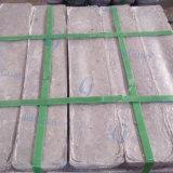 中国の製造業者の供給の高品質適正価格および速い配達の純粋な99.995亜鉛インゴット! !