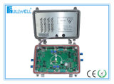 Openlucht 4way AGC Optische Ontvanger (fwr-8640FG)