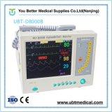 Defibrillator bifásico do dispositivo de primeiros socorros quente do equipamento médico ICU da venda