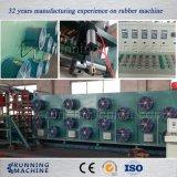 máquina refrigerando de borracha de 800mm, grupo fora da máquina refrigerando