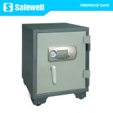 Safewell Yb-530ale-H ignifugent le coffre-fort pour le Home Office