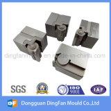 センサーのためのカスタマイズされた高品質CNC機械化型の部品