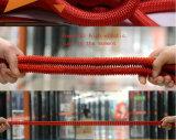 2017 Nieuwe Trendy Flexibele Slang 9 van Producten Band van de Druppelbevloeiing van het Messing van de Slang van de Tuin van het Patroon de Uitzetbare