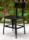 Трактир металла промышленный обедая стул Lyon мебели