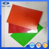 Folha plástica grossa de China das vendas quentes de Runsing