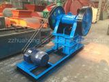 Concasseur de pierres de moteur à courant alternatif, Forme Chine des prix de broyeur de maxillaire