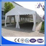 顧客デザインアルミニウムフレームのテント