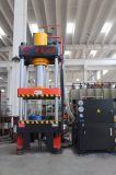 Presse hydraulique spécifique de fléau de la machine quatre