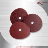 Диск волокна/диск волокна смолаы/истирательный диск/диск Edger