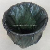 Sacchetto di immondizia di plastica di fabbricazione della fabbrica