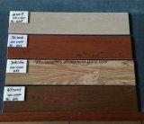 Baumaterial-hölzerne rustikale Keramik-Fußboden-Fliesen