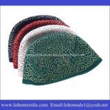 Chapéu do lazer da alta qualidade, chapéu de Oman para o homem e mulher Embroideried