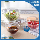 De creatieve Nieuwe Vlotte Kom van het Dessert van de Kom van de Salade