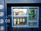 Luft abgekühlter Wasser-Kühler für galvanisierenzeile