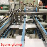 De automatische Machine van Gluer van de Omslag voor de Doos van het Karton (ca-800PC)