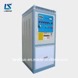 Matériel rapide de chauffage par induction de machine de soudure d'admission du chauffage IGBT