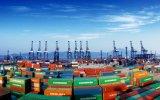 Transporte logístico global do recipiente do serviço de China a Londres
