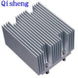 Теплоотвод, штранге-прессовани, подвергать механической обработке CNC