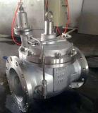 De Hulp van de druk/het Ondersteunen/van de Noodsituatie Open Klep (GL500X)