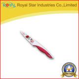 """Couteaux d'épluchage d'acier inoxydable de couteau de fruit des couteaux 3 de qualité """""""