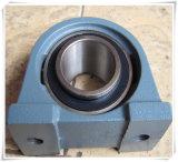 Rolamento Ucpa205 do bloco de descanso da Bater-Base da carcaça do ferro de molde