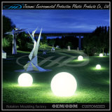 Nuevo Jardín LED Bola 20 25 30 35 40 50cm