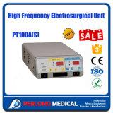 Unità ad alta frequenza di Electrosurgical PT100A (s)