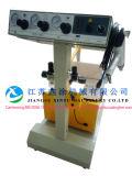 Máquina de capa electrostática automática del polvo de Xt-201A para Reciprocator en línea de capa del polvo