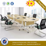 현대 금속 프레임 회의 회의 테이블 (HX-MT8056)