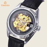 Mechanisch Horloge 72456 van het Horloge van het skelet Automatisch