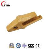 Зубы ведра отливки точности и переходники ведра для Cat330 (616554)