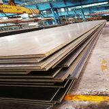 Высокая растяжимая ранг плита Shipbuidling морская стальная