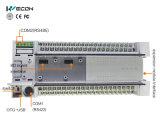 Wecon 60 Punkte PLC-Geschwindigkeits-Controller-und Automatisierungs-System (LX3V-3624MR2H-A)