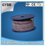 Embalagem da fibra PTFE de Monolene
