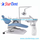 Dental Chair PU Colores para el Hospital Dental Laboratorio Médico Equipo de Diagnóstico Quirúrgico