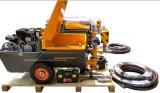 Дешевая эффективная машина Sparying ступки с емкостью 30-35L/Min