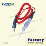 Tester di circuito elettrico automobilistico dell'automobile 6-12V