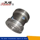 De het Flexibele Roestvrij staal van de lage Prijs of Koppeling Ts1bc van de Blaasbalg van het Metaal