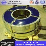 Строительный материал Q235 гальванизировал стальную прокладку