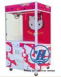 Ciao macchina del gioco di vendita della galleria del regalo della branca della gru del gattino (ZJ-CG11)