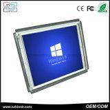 10.4 monitor del CCTV del monitor BNC de la pulgada HD