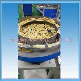 Type en bois machine d'Assemblée de pince à linge