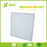 RoHS Cer führte SMD4014 600X600 quadratische LED-Instrumententafel-Leuchte 130lm/W