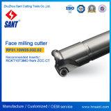 表面ツール製粉の(FMR01) RF01.10W25.032.02によって推薦されるZccct Fmr01-032-XP25-RC10-02