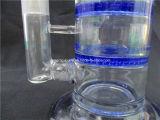 Pipe en verre de bonne qualité pour le fumage