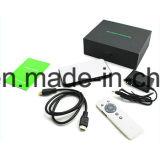 Репроектор высокой яркости Foison HD 4k полный, репроектор Wxga HD СИД видео- WiFi поддержек