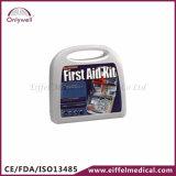医学車の自動手段の緊急の屋外の救急処置ボックス