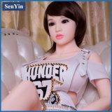Doll van de Liefde van het Geslacht van het Silicone Mdeical van 158cm Echt voor Mensen