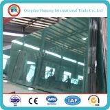 vidrio Tempered claro de 6-12m m con el certificado de ISO/Ce