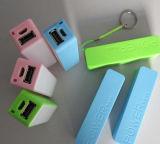 小型香水の携帯用電話充電器のカスタムギフトユニバーサル力バンク